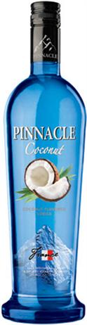 Pinnacle Vodka Coconut